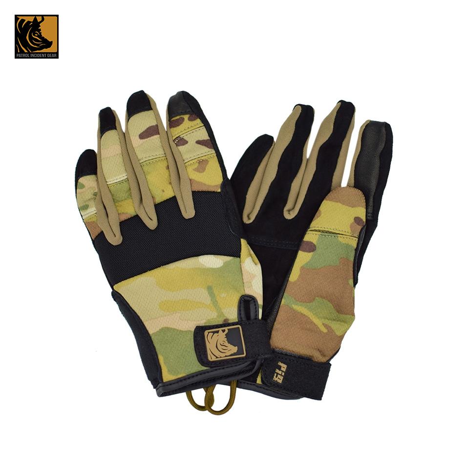 PIG Full Dexterity Tactical (FDT) Alpha+ Glove