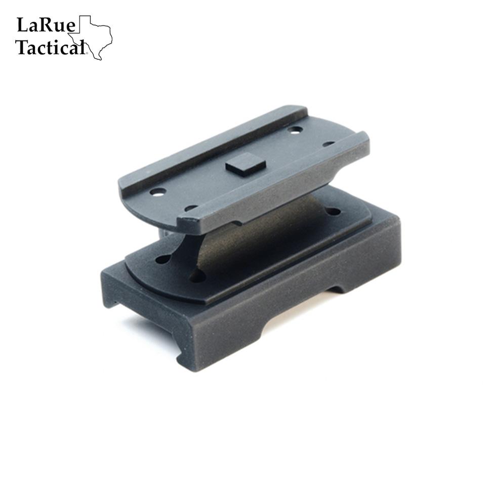 LaRue Tactical Aimpoint Micro Mount, LT751 - Legacy QD Mount