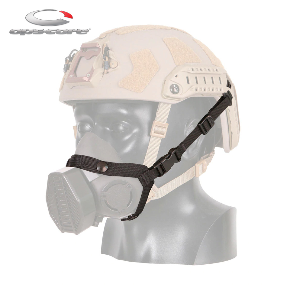 OPS-CORE SOTR O2 STRAPS HARNESS【EAR対象製品】
