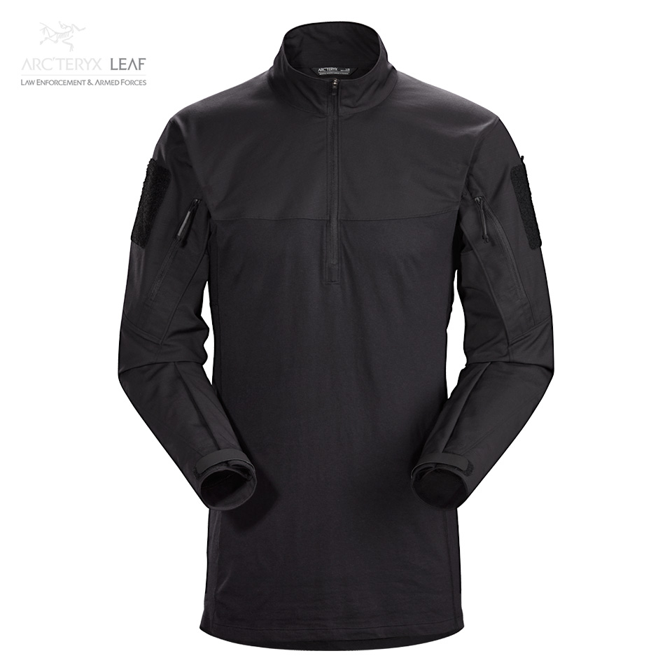 Assault Shirt AR men's(gen2) Black