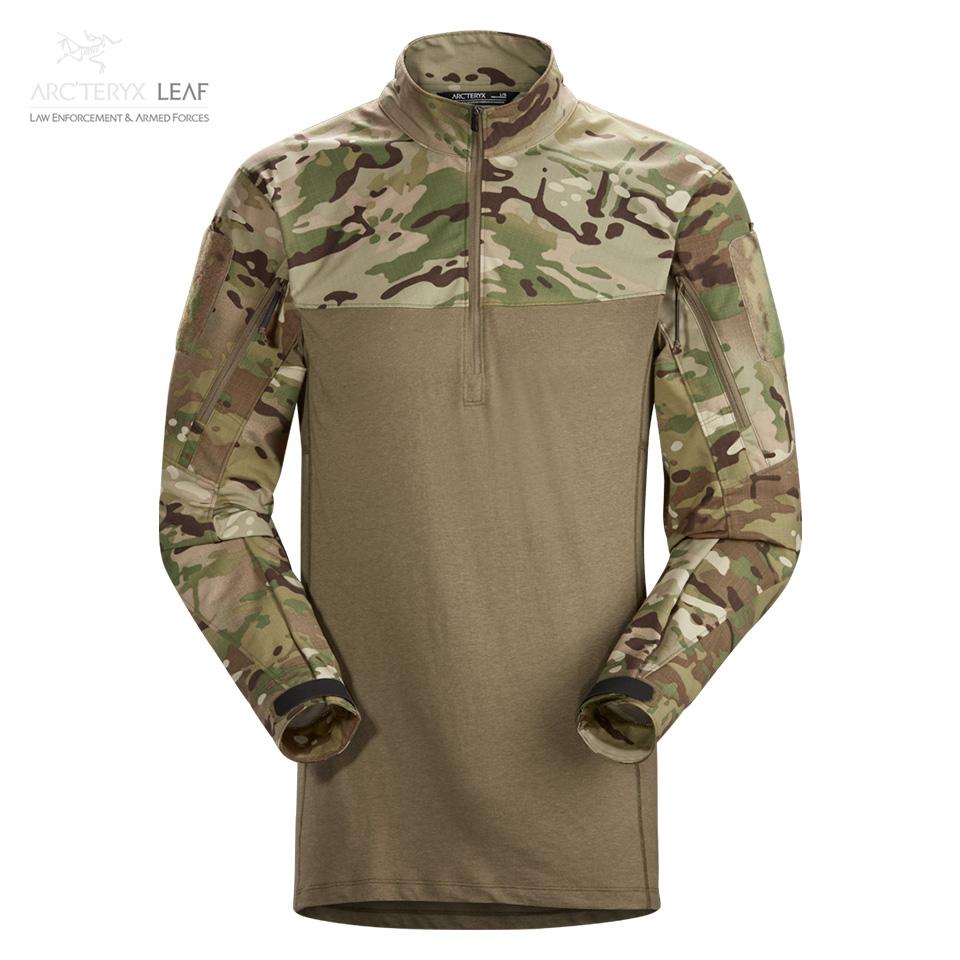 Assault Shirt AR men's(gen2) Malticam