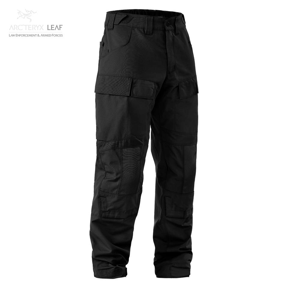 Assault Pant AR men's(gen2) Black