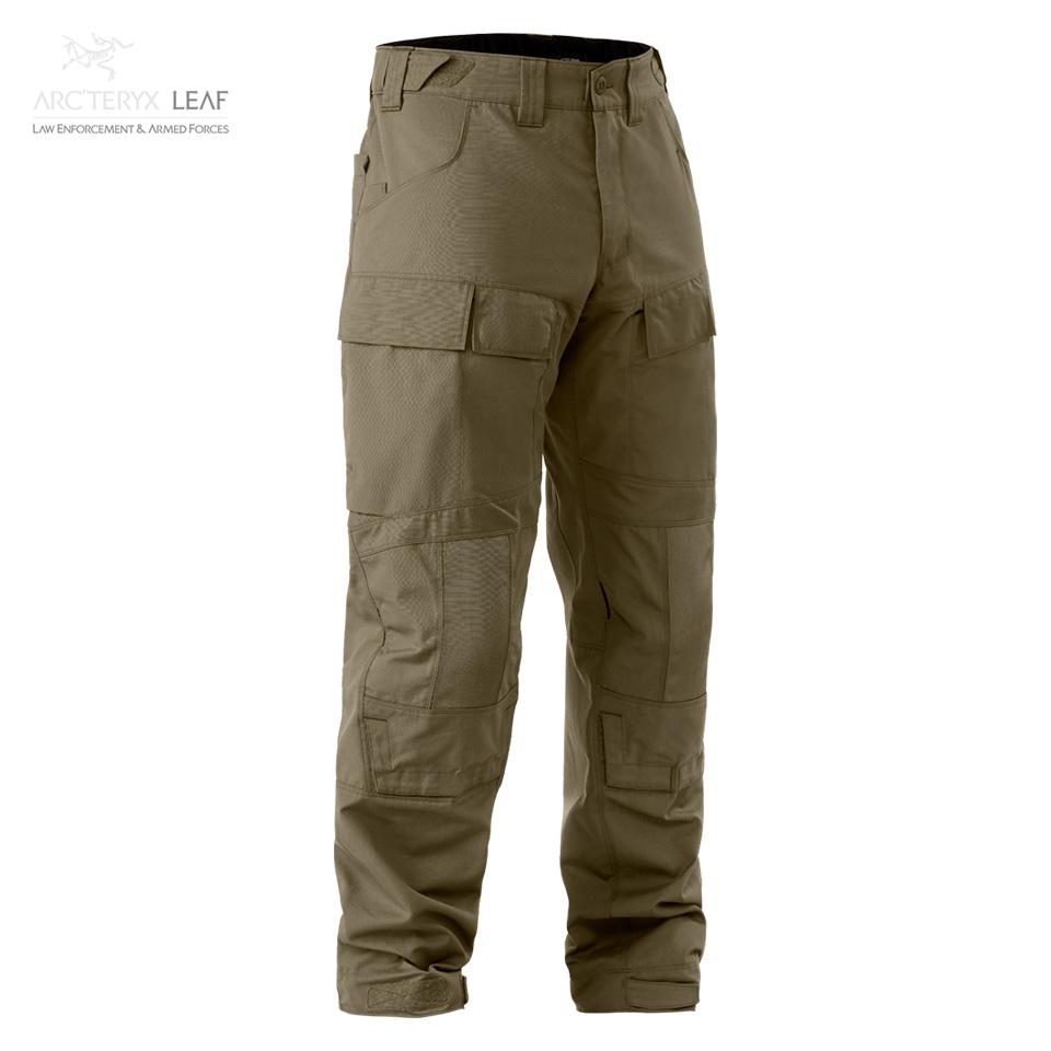 Assault Pant AR men's(gen2) Ranger Green
