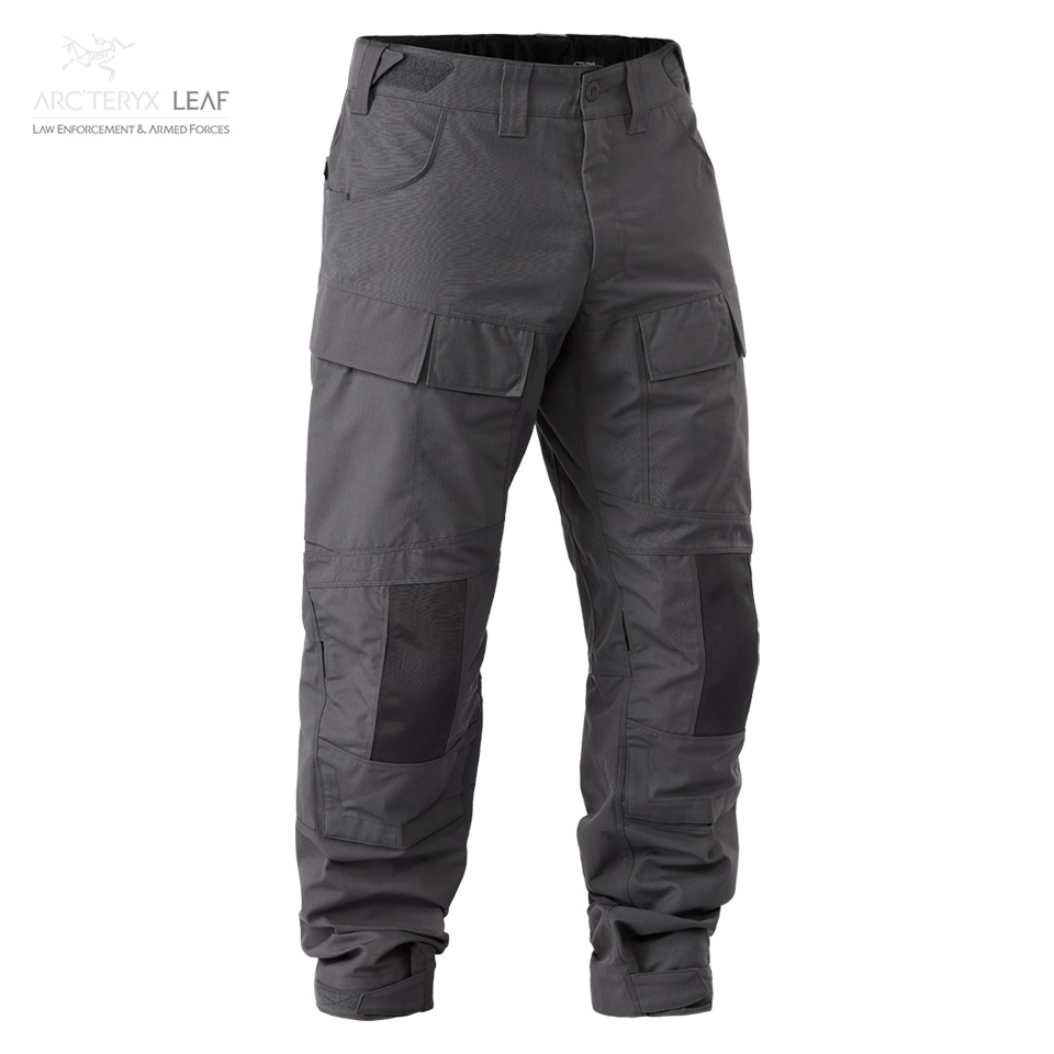Assault Pant AR men's(gen2) Wolf Gray