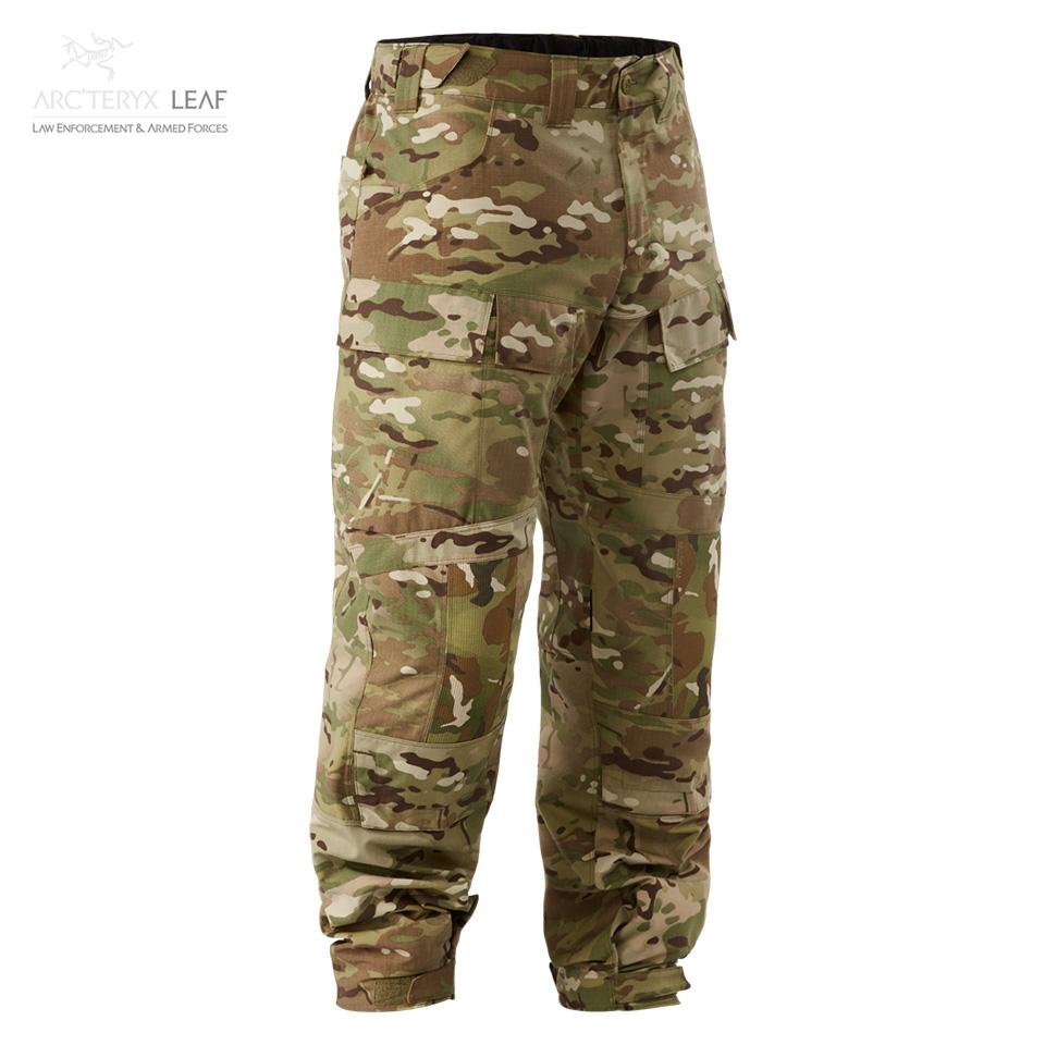Assault Pant AR men's(gen2) Malticam