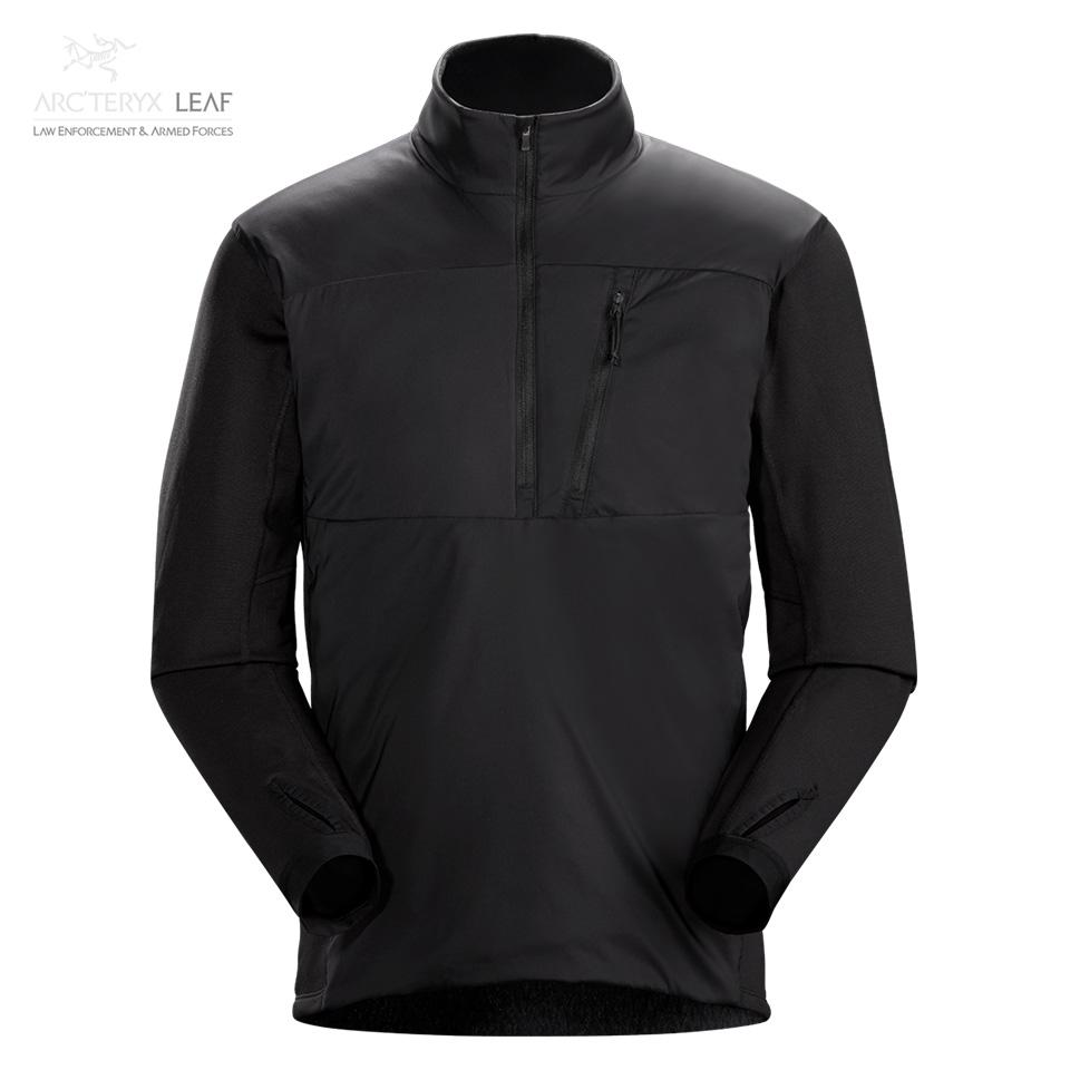Naga Pullover AR men's (gen 2) Black