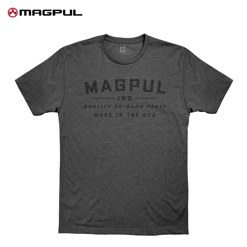Magpul Go Bang Parts CVC T-Shirt