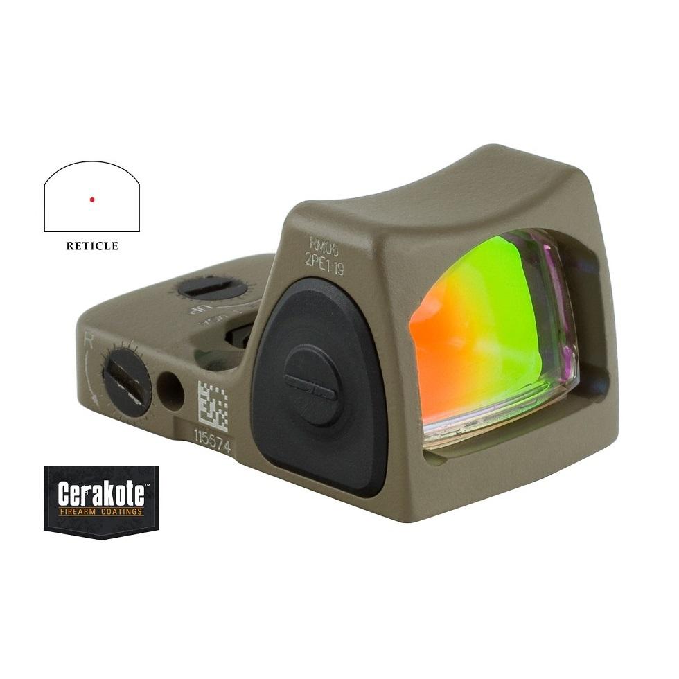 RMR Type2 Adjustable Reflex Sight