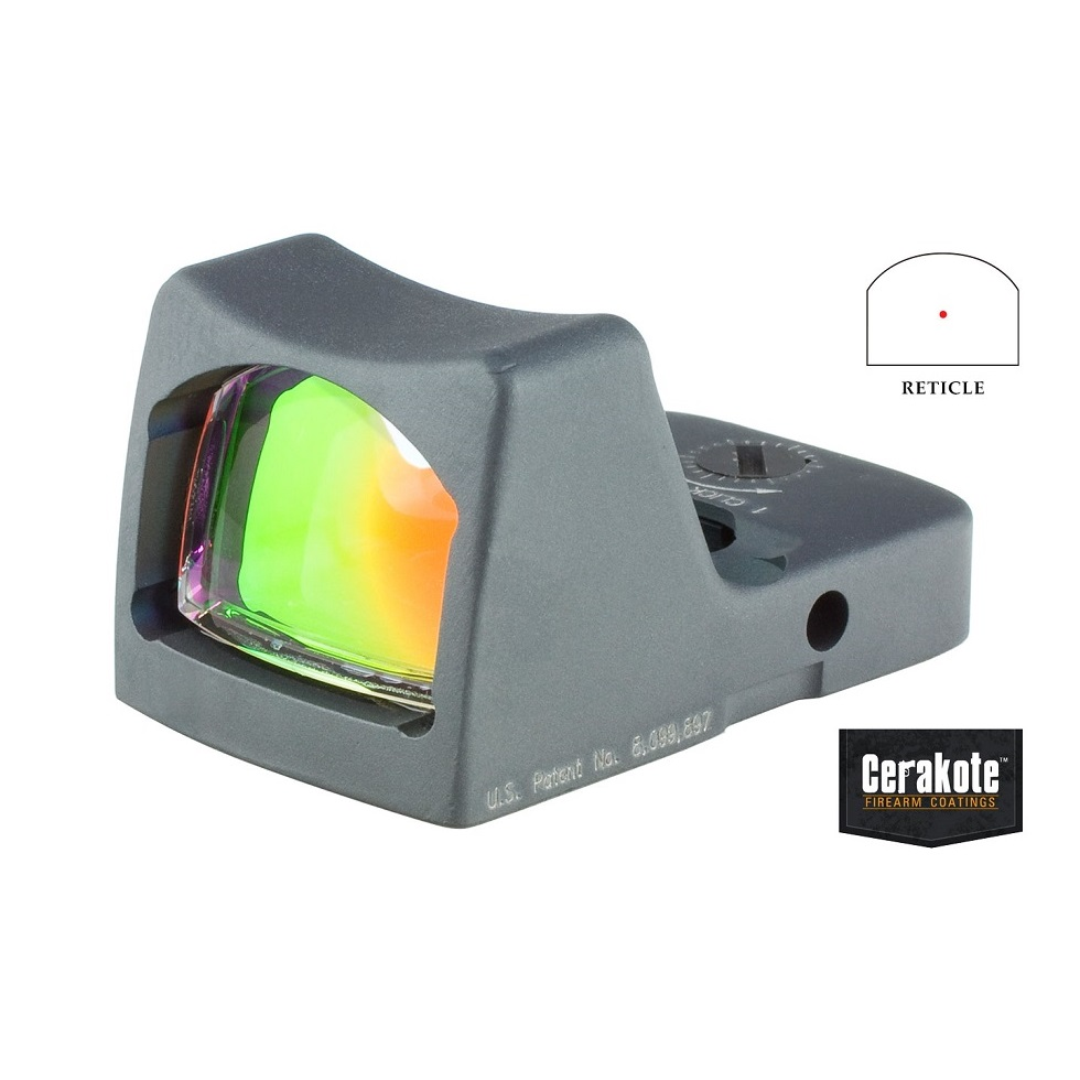 RMR Type2 Reflex Sight Cerakote