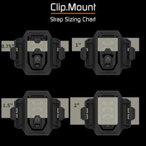 JG-MT-CLIP-H-050-B