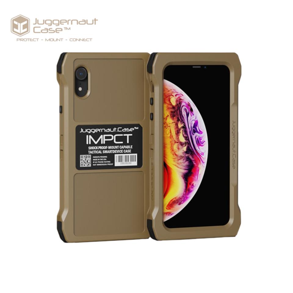 IMPCT, iPhone XR