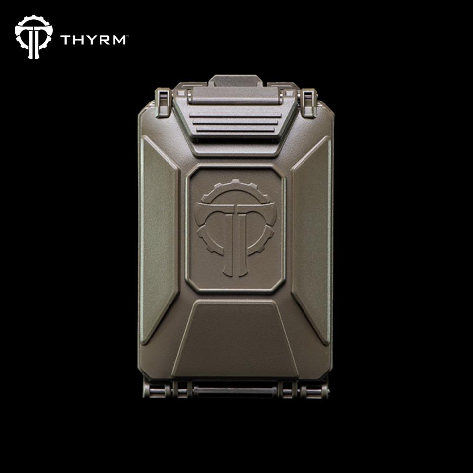THYRM CELLVAULT 5M