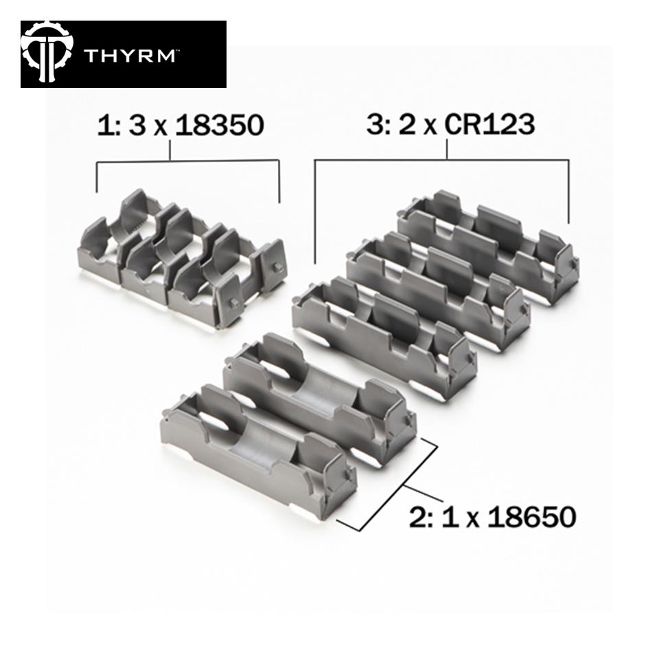 THYRM MODULAR INSERT PAK CV5M