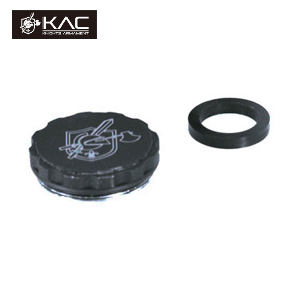 KAC Aimpoint T-1 / T-2 Battery Cap Assembly