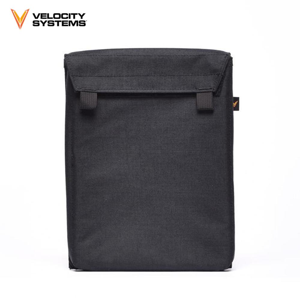 Velocity Systems Velcro Computer Sleeve L