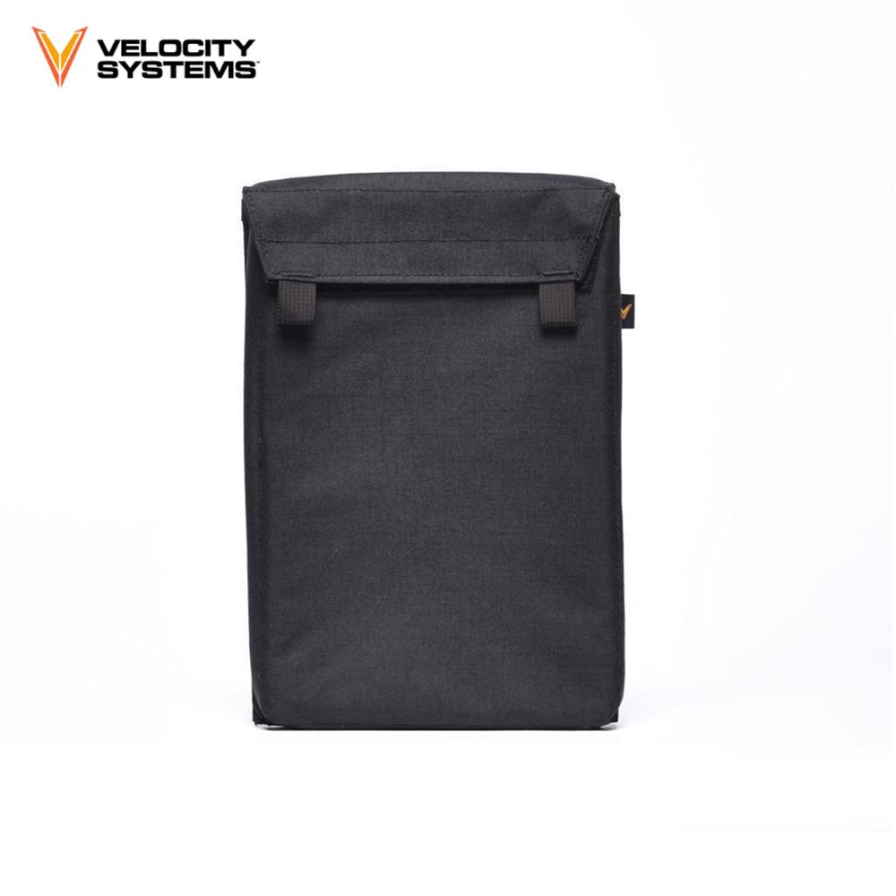Velocity Systems Velcro Computer Sleeve S