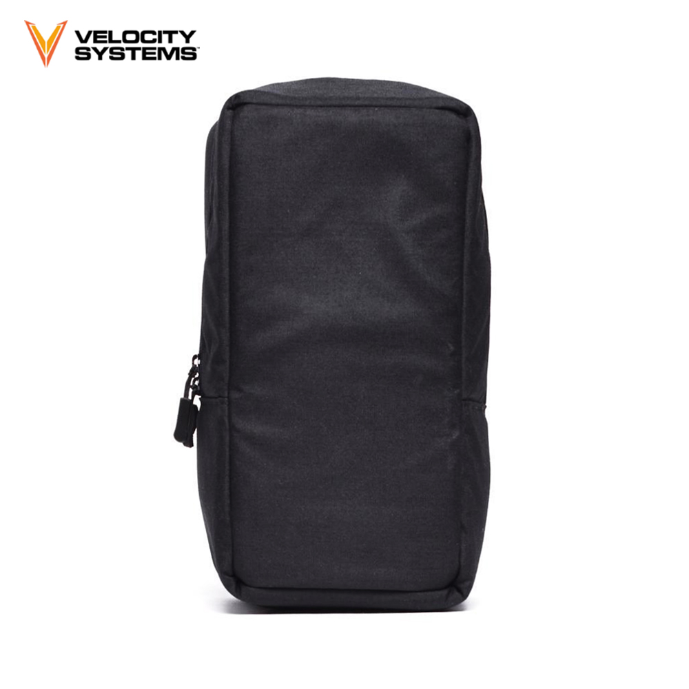 Velocity Systems Velcro General Purpose Pouch L