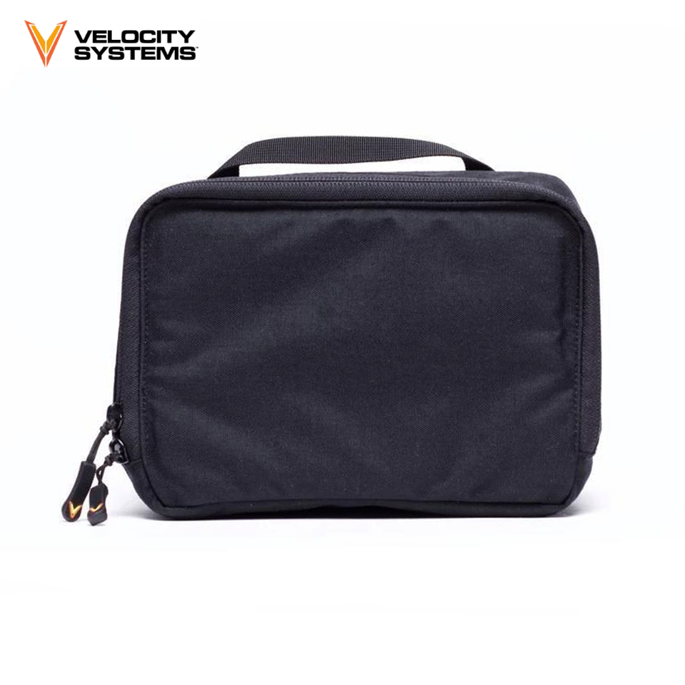 Velocity Systems Velcro Night Vision Pouch L