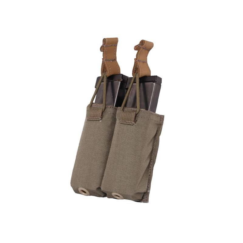 Pistol Magazine Pocket, Speed Reload, Double M9/226 6/9