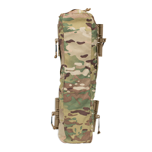 MIKE Force Pack, QD Side Pocket - Large