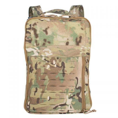 Medical Trauma Assault Pack (MTAP), Thin Profile