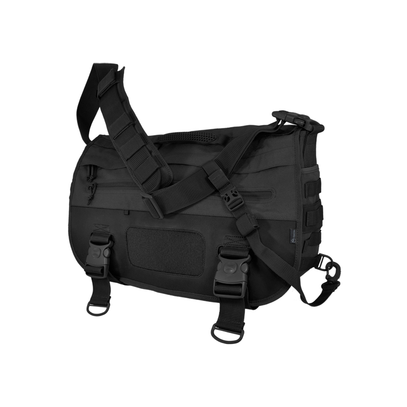 Defense Courier laptop-messenger bag
