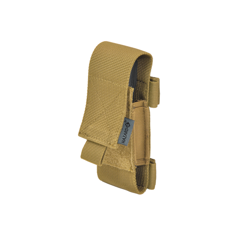 """Crazykoala 2"""" holster - Coyote"""