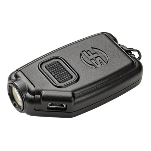 Sidekick Ultra-Compact Variable-Output LED Flashlight