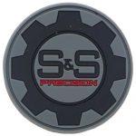 SS-PR-S&S Precision